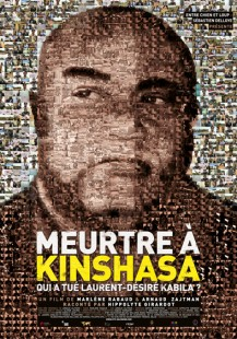 Meurtre à Kinshasa