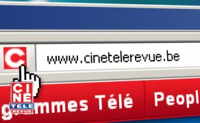 Ciné Télé Revue – Website