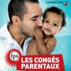 Les Congs Parentaux