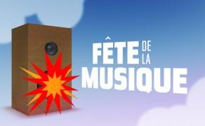 La Fête de la Musique 2010