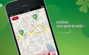 Loterie Nationale – Mobile App