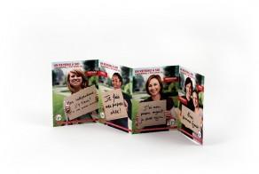 Campagne Un revenu à soi