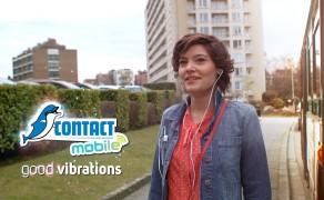 Contact Mobile – Good Vibration